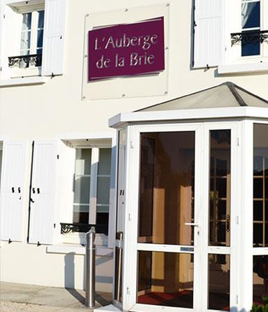 L'Auberge de la Brie - Restaurant